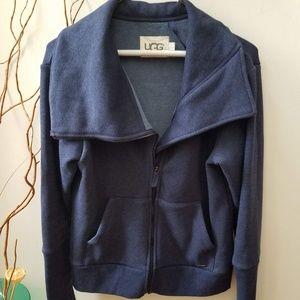 UGG Cotton Jacket